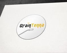 Progettazione Logo per band musicale. - BrainTenna #logo #logodesign #grafica #logotipo #creative  @graphiCreation