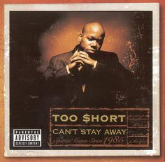 Can't Stay Away by Too $hort on Apple Music