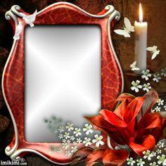 Beautiful Frame Raquelrochadejesus i Love You Borders For Paper, Borders And Frames, Frame Background, Paper Background, Valentines Frames, Beautiful Flowers Images, Photo Frame Design, Digital Photo Frame, Frame Clipart