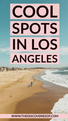 25 Cool and Unusual Things to do in Los Angeles - What Is Responsible Travel? Tips for responsible travel Spring Break Destinations, Travel Destinations, Travel Usa, Travel Tips, Usa Roadtrip, Work Travel, Travel Hacks, Travel Packing, San Diego