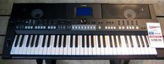 Yamaha PSR-S650 61-key Arranger Keyboard | Store Display Clearance