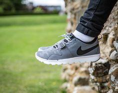 Nike Trainerendor Cool Grey-Black-Wht