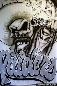 ♥ Raiders ♥