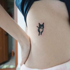 These Cat Tattoos Are The Perfect Way To Honor Your Four-Legged Friend | The Huffington Post