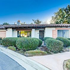 2 beds | 2 baths | 1,266 sq ft | 📱 Text 'E03' to 555-888 for more information such as pricing, or if you're interested in this property! | Enter into to this Spanish-inspired Buena Ventura home, complete with wood beam ceilings, adobe style fireplace, & bronze finishes throughout! Fresh interior paint to compliment rustic tile and plush carpet flooring. The kitchen has been updated with new bronze fixtures, a tile backsplash, and new stainless steel appliances. The charming front patio is…