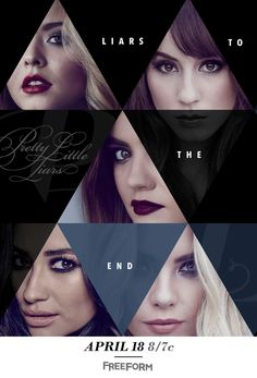 Liars to the end