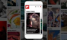 Flipboard now lets you curate superspecific news     - CNET Flipboard unveiled its biggest update in two years.                                                      Flipboard                                                  Flipboard wants to get personal.  The maker of the news aggregator app unveiled a major redesign on Wednesday its biggest update in two years.   The crux of the update is a change in how Flipboard organizes the stories it shows you. Instead of just grouping articles on…