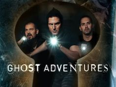 18 Ghost Adventures VOSTFR S04E18 Valentine's Day Special