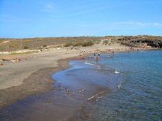 Playa Los Abades