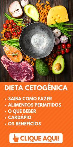 dieta chetogenica lato ribeiro cardapio