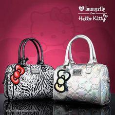 32b228059993 Hello Kitty handbags nice from loungefly
