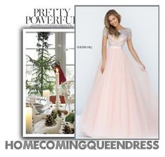 """""""Homecomingqueendress  13"""" by emily-5555 ❤ liked on Polyvore featuring Sherri Hill and homecomingqueendress"""