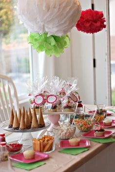 Ice Cream Cone party   # Pin++ for Pinterest #