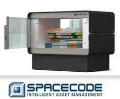 Spacecode.com V2025 RFID SmartSAS device gives you more effective workflows, maximal inventory control, optimized patient care and lower costs in #healthcare services