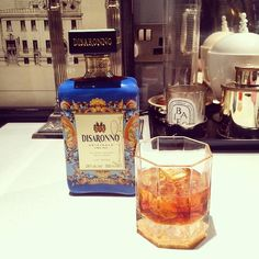 Disaronno by Versace