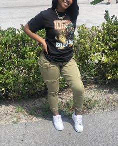 Source by outfits baddie Chill Outfits, Tomboy Outfits, Teenage Outfits, Teen Fashion Outfits, Cute Casual Outfits, Dope Outfits, Outfits For Teens, Fall Swag Outfits, Black Girls Outfits