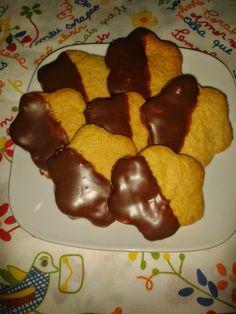 Culinária dia a dia: Bolachas tipo húngaras