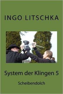 Falke - Der Fecht-Hut Blog: Dolchbuch 2