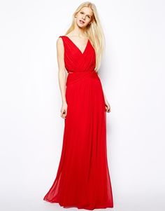 lilla p racerback maxi dress tight