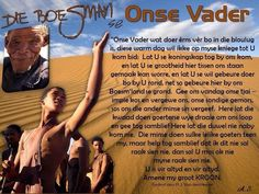 A very special culture and people of the great desserts in. Needs to be translated into English for those who do not understand Afrikaans. Uplifting Christian Quotes, Qoutes, Funny Quotes, Motivational Quotes, Afrikaans Quotes, My Salvation, Morning Wish, Christian Inspiration, Happy Thoughts
