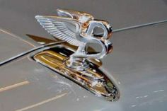 Znak Bentley
