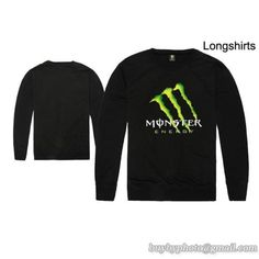 Monster Energy  Long T-Shirts Online Sale df5264|only US$39.50 - follow me to pick up couopons.