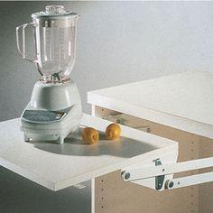 Hafele Kitchen Appliance Lift
