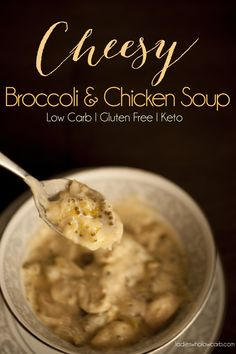 SO creamy and cheesy! It also saves really well for quick yummy meals!