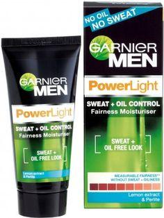 Garnier Oil Control + Fairness Moisturiser