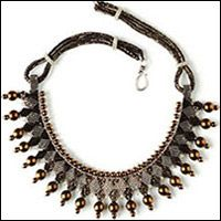4 Ideas for Necklace Extensions - Daily Blogs - Beading Daily