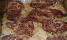 Page not found - szupertanácsok Tortellini, Rind, Pork Recipes, Sausage, Bacon, Food And Drink, Chicken, Cooking, Breakfast