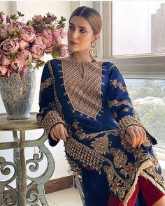 Pakistani Fancy Dresses, Pakistani Wedding Outfits, Pakistani Fashion Casual, Pakistani Dress Design, Bridal Outfits, Indian Fashion, Eid Dresses, Ethnic Fashion, Saree Wedding