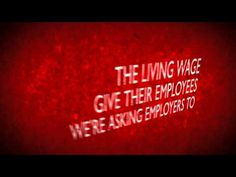 Step Up: A Living Wage to Live Life