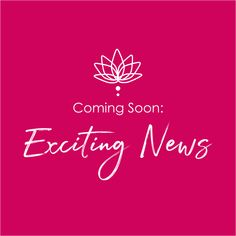 Print Design, Graphic Design, Big News, Stay Tuned, Waiting, Typography, Branding, Spring, Letterpress