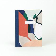 Carnet A5 Camo Multicolore  Papier Tigre