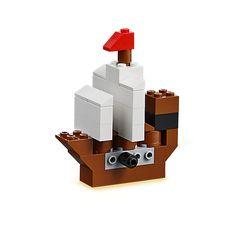 Tons of super fun ideas! Building instructions – LEGO® Classic – LEGO.com - Classic LEGO.com