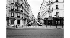 París Por Manuela Sanoja  | ViceVersa Street View, Italy