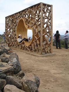 5osA: [오사] :: [ RUTA TURISMO RURAL SECANO INTERIOR ] LANDMARK (Escuela de Arquitectura, Universidad de Talca)