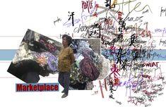 ARTS THREAD Profile - ARTS THREAD Fashion Design Sketchbook, Fashion Design Portfolio, Fashion Illustration Sketches, Art Sketchbook, Portfolio Design, Book Design, Diy Design, Mood Colors, Fashion Books