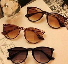 Óculos de sol!