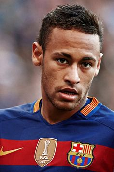 "fcbarcelonasource: "" ""Neymar during the 2015/16 La Liga match between RCD Espanyol and FC Barcelona at the Power8 Stadium in Barcelona, Spain on January 2, 2016. "" """