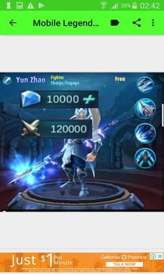 Mobile Legends Hack No Human Verification No Survey? Mobile Legends Hack Tools — No Verification — Unlimited Diamonds (Android and Ios) Mobile Legends Hack Cheats! Legend Mobile, Moba Legends, Episode Choose Your Story, Cheat Engine, Legend Games, Play Hacks, Game Resources, Iphone Mobile, Free Gems
