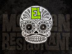 EL Mexican Restaurant Logo
