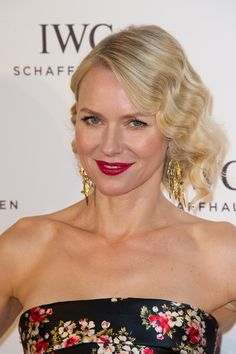 #Look de #NaomiWatts en Cannes 2013