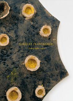 Norbert Prangenberg - Arbeit 1980 – 2012 catalogue, Galerie Karsten Greve, Cologne 2012, German, English, € 30,-