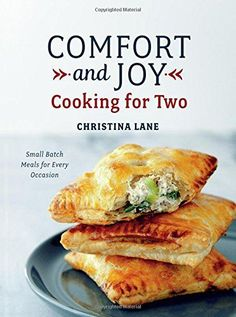 Comfort and Joy: Cooking for Two by Christina Lane http://www.amazon.com/dp/1581573421/ref=cm_sw_r_pi_dp_VqWfwb0J112Q0