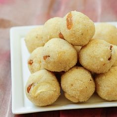 A delicious and easy Indian sweet or dessert made in minutes with semolina