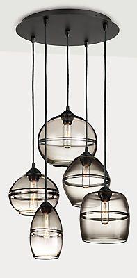 100+ Hängeleuchte Ideen | hängeleuchte, lampen, lampe