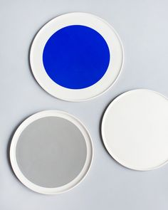 Editor's Select: Spot plates by Anchor Ceramics…