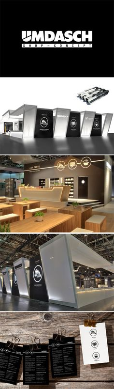 Umdasch_Shop Design_by SYNDICATE DESIGN AG #brand #corporate #design #syndicate